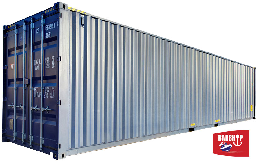 40 feet hc containers welcome to barship. Black Bedroom Furniture Sets. Home Design Ideas