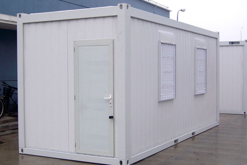Fabricated Container Houses Welcome To Barship