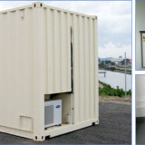 Fabricated House Containers 3