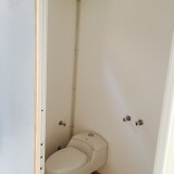 Fabricated Toilet Container 6