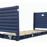 Flat Rack Container 1