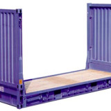 Flat Rack Container 2
