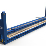 Flat Rack Container 4