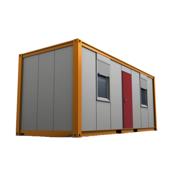 Fabricated Office Containers Welcome To Barship