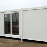 Porta Cabin House 1