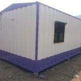 Porta cabin Office 2