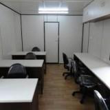 Porta cabin Office 4