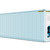 Reefer Container 1