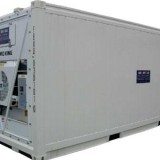 Reefer Container 2