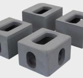 container corner castings